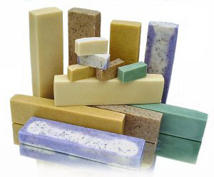 Best Companies For Natural Bars Of Soap